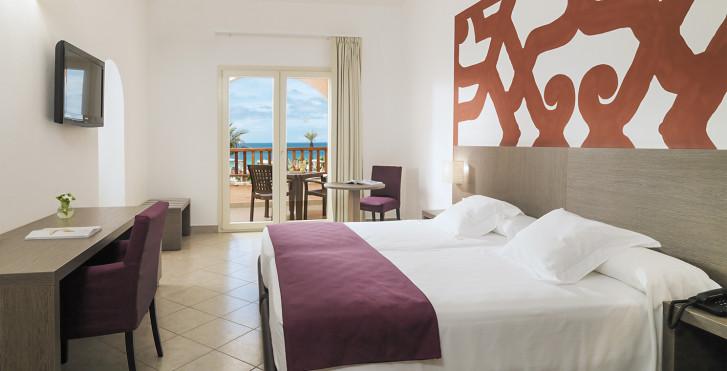 Chambre double - Iberostar Club Boa Vista