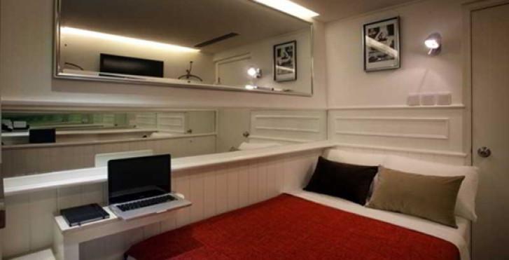 Image 16627700 - Mini Hotel Central Hong Kong