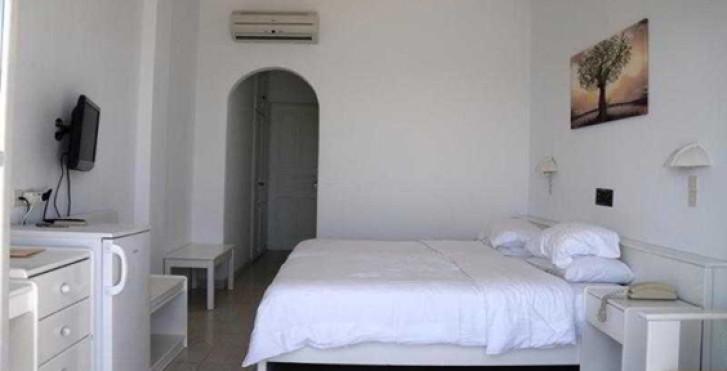 Hôtel Acrogiali