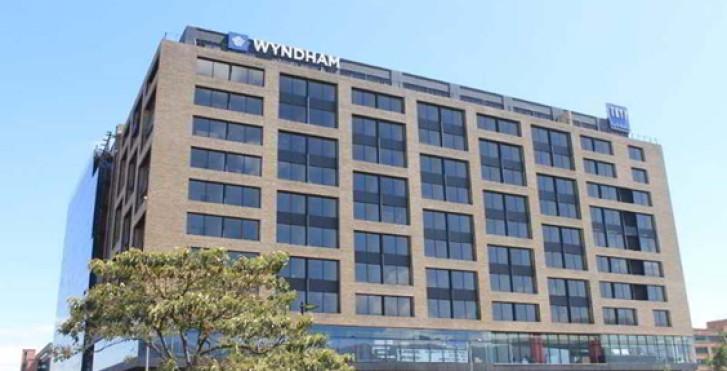 Wyndham Bogota
