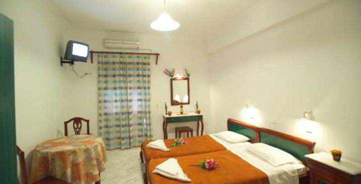 Image 16717939 - Hôtel Fomithea