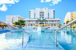 Gran Canaria Ferien Hotel Flug Gunstig Bei Migros Ferien