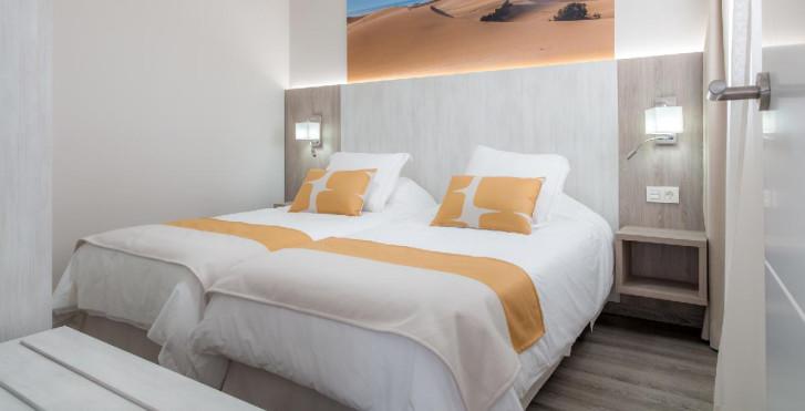Corona Roja Apartamentos Gran Canaria Migros Ferien