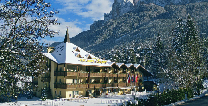 Bild 16735149 - Parc Hotel Miramonti
