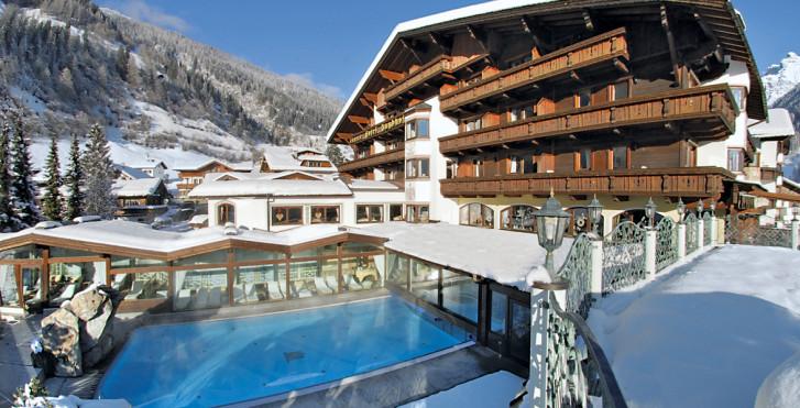 Image 22270864 - Hôtel Spa Jagdhof