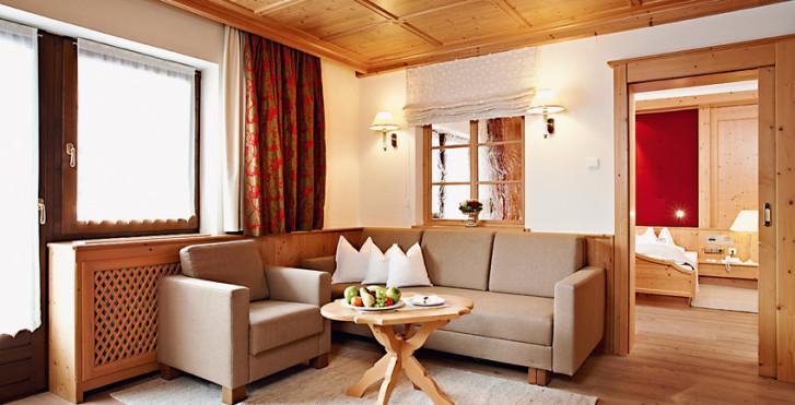 Image 16735507 - Hôtel Spa Jagdhof