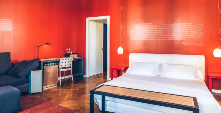 Doppelzimmer Superior - Iberostar Las Letras Gran Vía