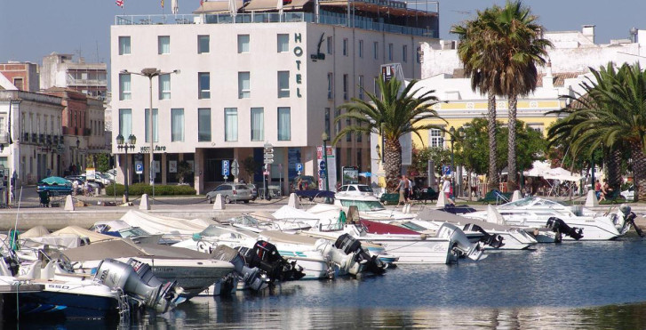 Bild 24205044 - Hotel Faro
