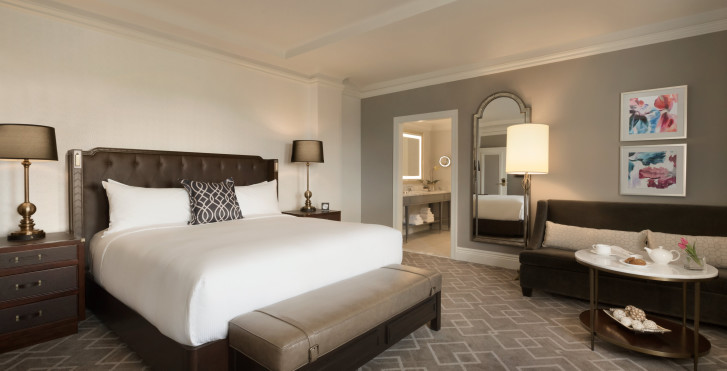 Image 27934086 - The Fairmont Hotel MacDonald