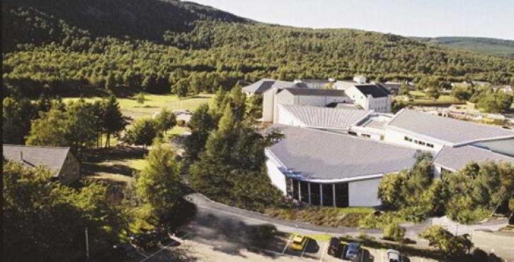 Macdonald Morlich Hotel at Macdolnald Aviemore Resort