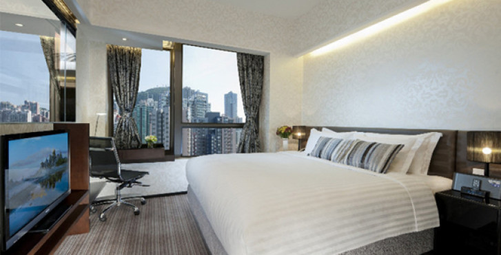 The Mercer Hong Kong