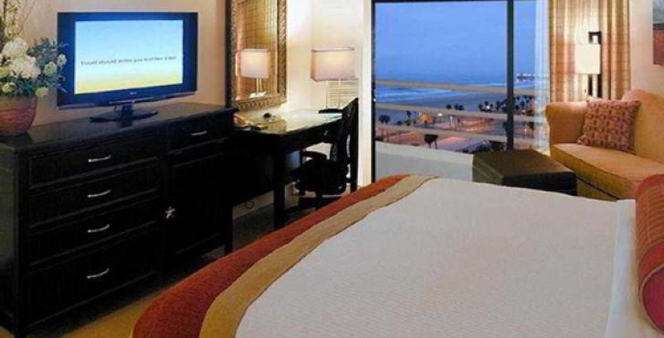 Bild 16831284 - Hilton Waterfront Beach Resort