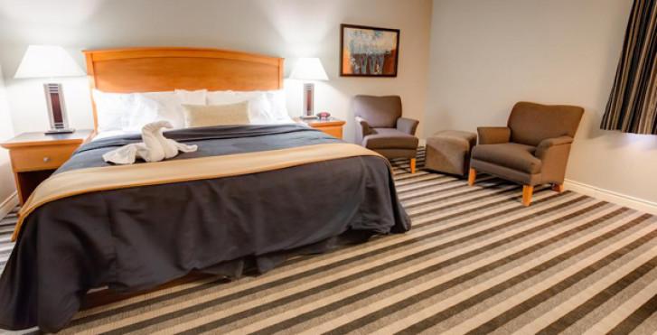 Bild 28067137 - Quality Inn West Edmonton