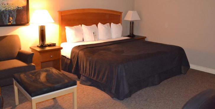 Bild 28067140 - Quality Inn West Edmonton