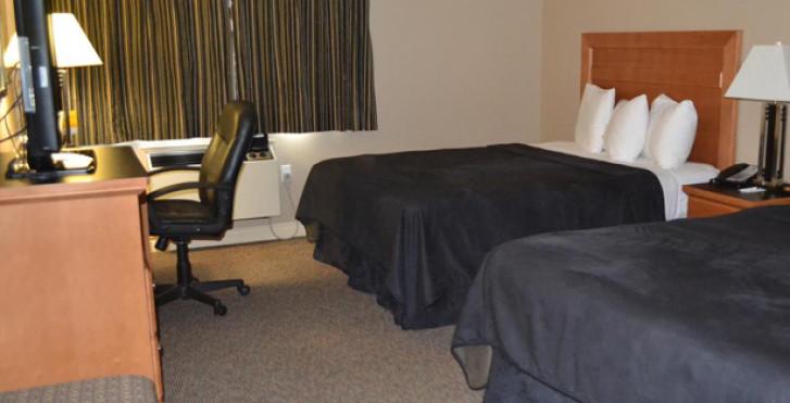 Bild 28067141 - Quality Inn West Edmonton