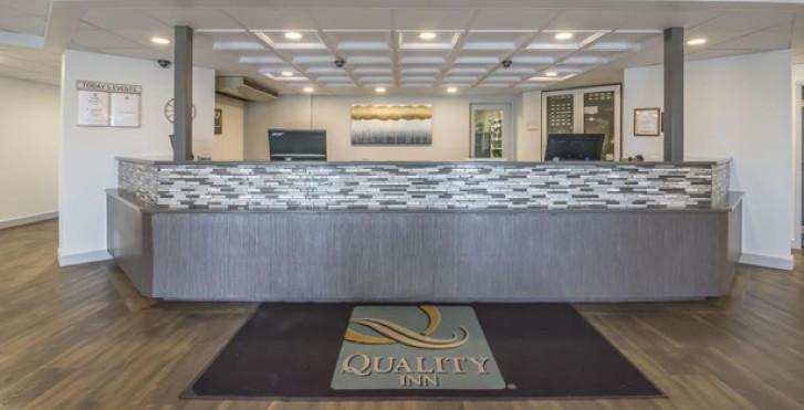 Bild 28067143 - Quality Inn West Edmonton