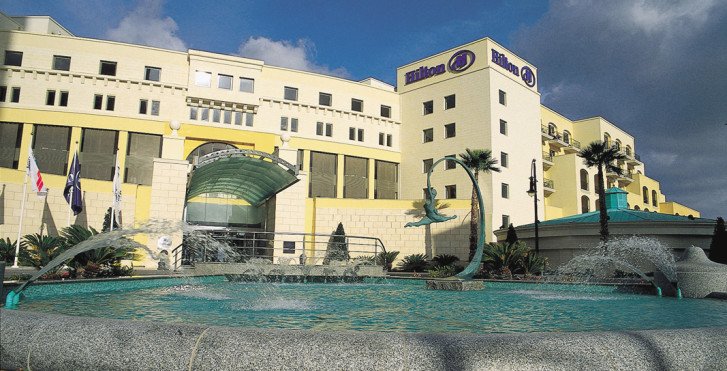 Bild 24654632 - Hilton Malta