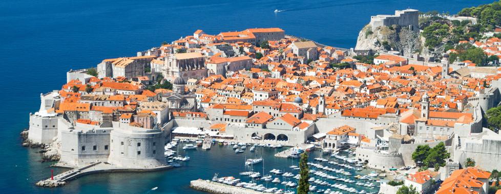 Grand Hotel Park Dubrovnik, Dubrovnik & Umgebung - Migros Ferien