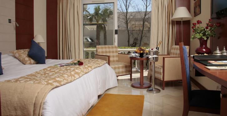 Chambre double - Le Royal Hammamet