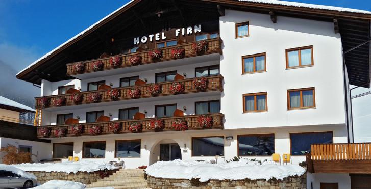 Hôtel Firn