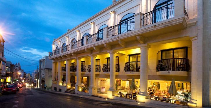 Bild 16865278 - Solana Hotel & Spa