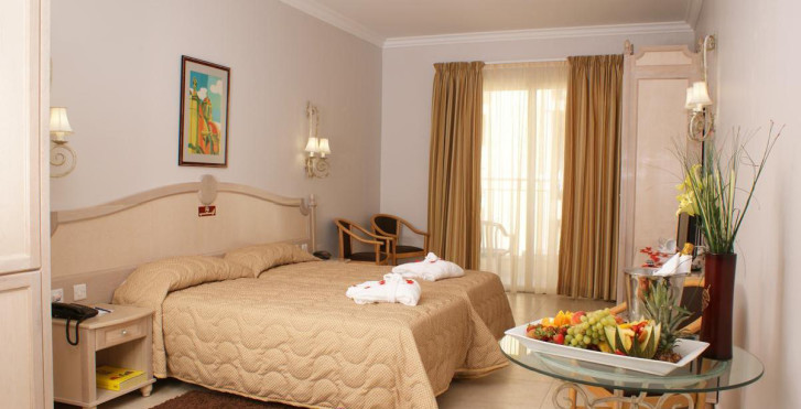 Bild 16865280 - Solana Hotel & Spa