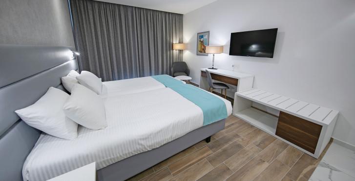 Chambre double - Solana Hotel & Spa