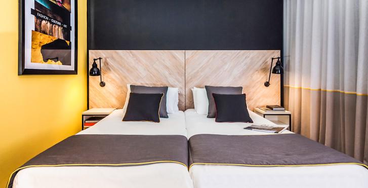 Image 26142078 - be.Hôtel