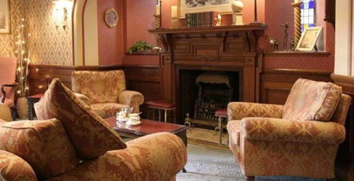 Bild 16869952 - Craigmonie Hotel