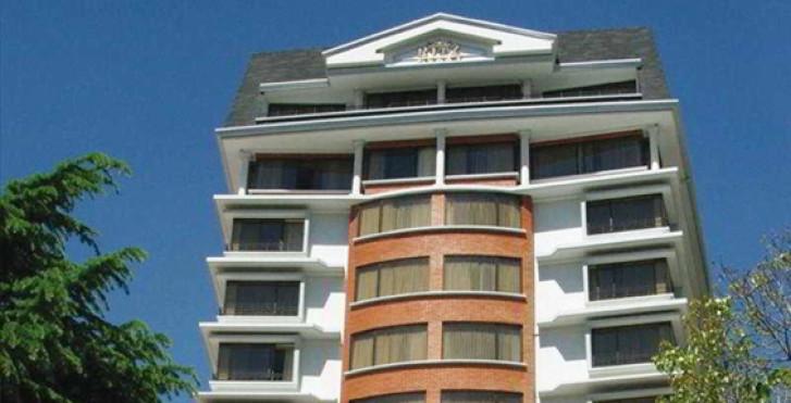 Image 15829066 - Ritz Apart Hotel