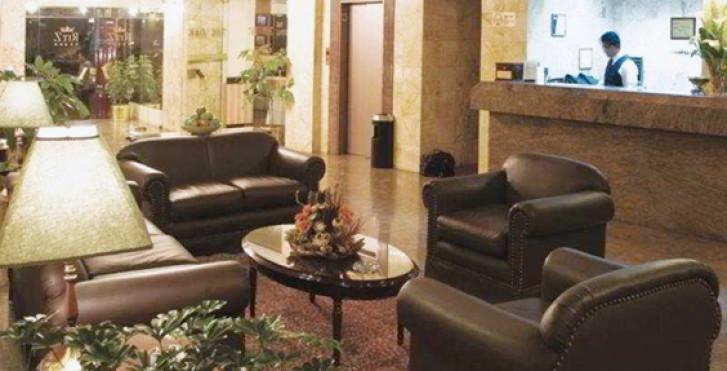 Image 15829087 - Ritz Apart Hotel