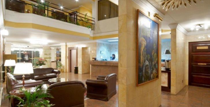 Image 15829068 - Ritz Apart Hotel