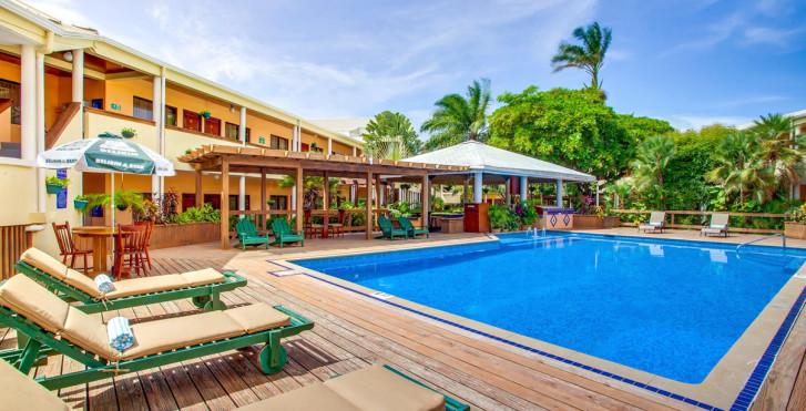 Biltmore Hotel Belize City Tripadvisor