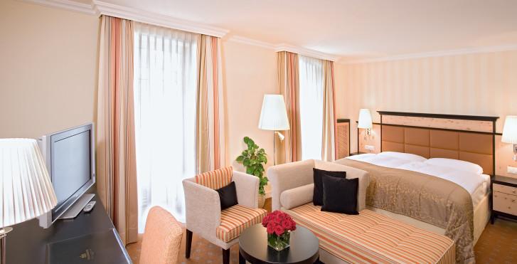 Image 16944722 - Steigenberger Grandhotel Belvédère Davos