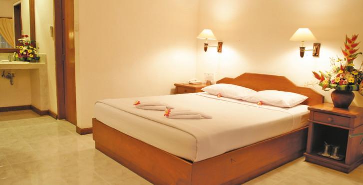 Standard-Zimmer - Dewi Sri