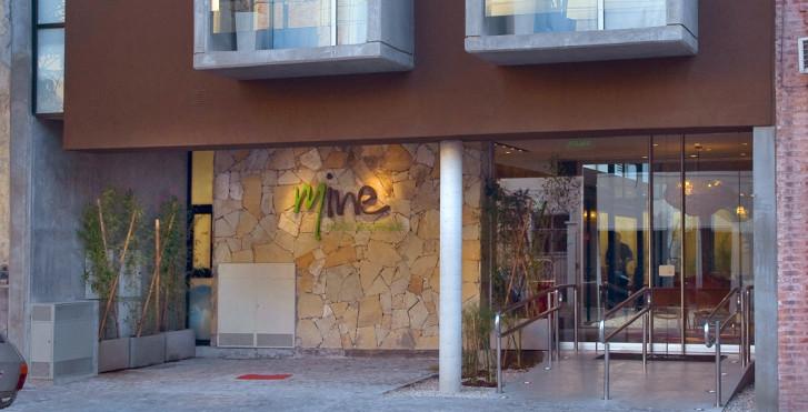 Mine Hotel Boutique