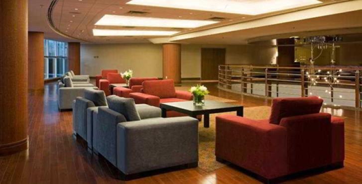 Bild 16994085 - Radisson Hotel Vancouver Airport