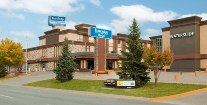 Bild 16995352 - Travelodge Regina