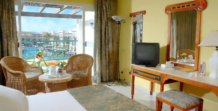 Bild 17007138 - Bel Air Azur Hotel