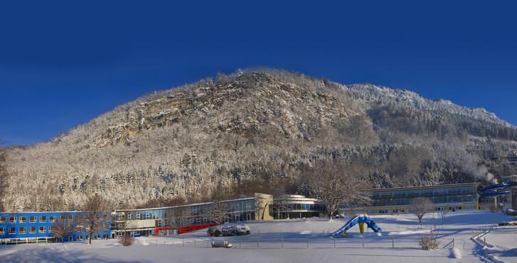 Image 17007487 - Hôtel Val Blu Resort Spa & Sports