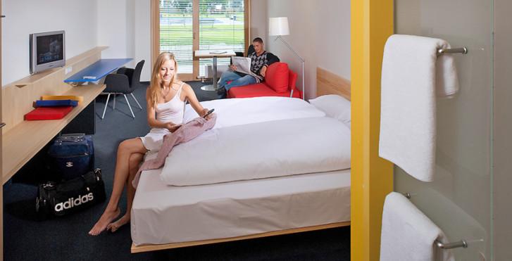 Image 17007489 - Hôtel Val Blu Resort Spa & Sports