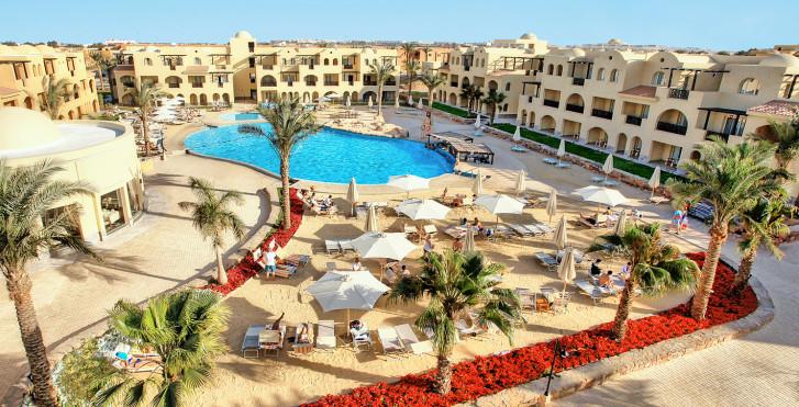 Bild 17834729 - Stella Di Mare Gardens Resort & Spa