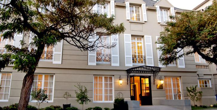 Image 17048043 - Hôtel Le Reve