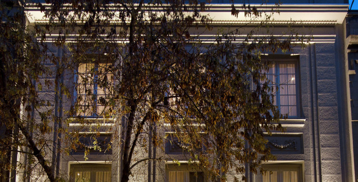 Bild 17048884 - Lastarria Boutique Hotel