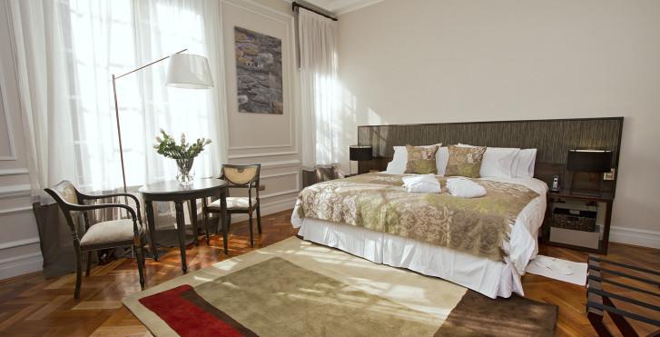 Image 17048886 - Lastarria Boutique Hotel