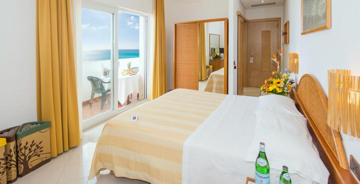 Chambre double - Eco Resort Le Sirene