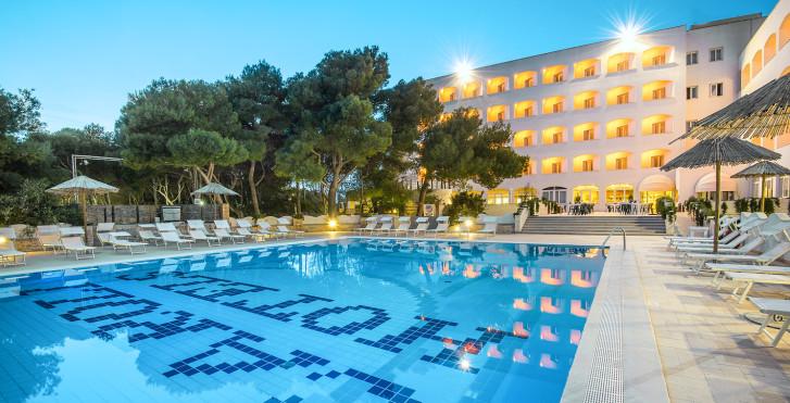 Image 28604830 - Eco Resort Le Sirene