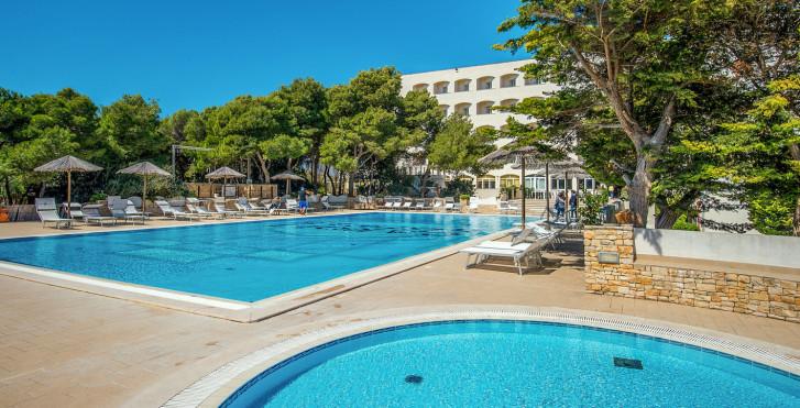 Eco Resort Le Sirene