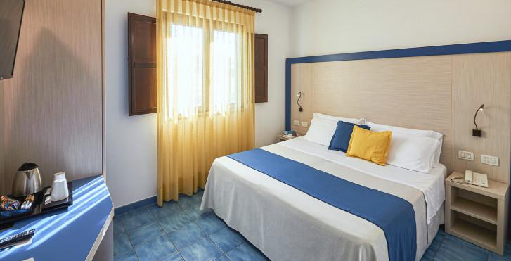Doppelzimmer Superior - Pietrablu Resort & Spa