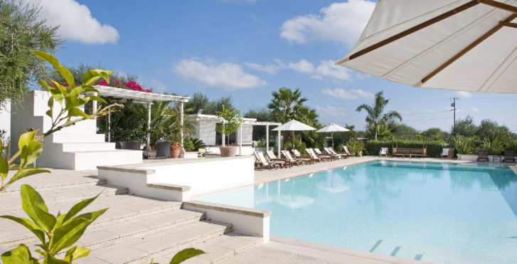 Bild 17059921 - Tenuta Centoporte Resort Hotel